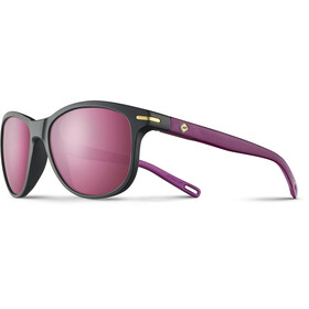 Julbo Adelaide Spectron 3 Sunglasses Women polarized matt black/violet